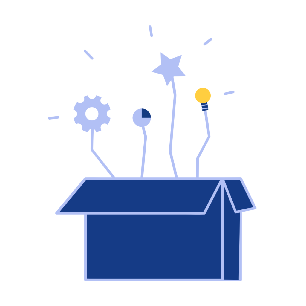 investor portal features